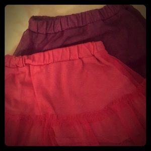 Old Navy Skirt bundle